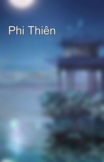 Đọc Truyện Phi Thiên - TruyenFun.Com