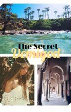 The Secret Demigod by laugraham