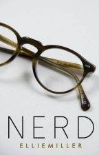 NERD. by xxniallersflowerxx