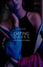 Dating Dares by _akichoi