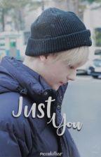 Just You | The Boyz by moonkillxxr