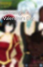 Servamp: Valentine's Day by xhellsnakex