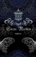 Circus rarities by Angie0518
