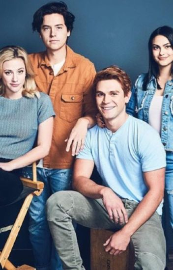 riverdale imagines🌸