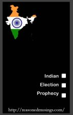 Indian Election 2019; God's Plan For India According To Dr. Paul Dhinakaran by RajRichard