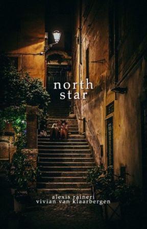 north star  by thalassophxle
