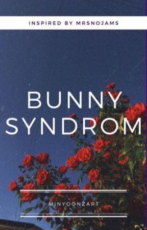 Bunny Syndrom  by minyoonzart