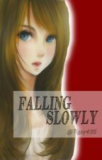 Falling slowly (Deidara love) by Tigzy435