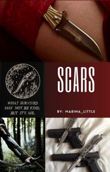Scars (Sterek)