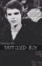 Taming the Tattooed Boy by lxstboy