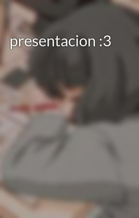 presentacion :3 by AriFay21