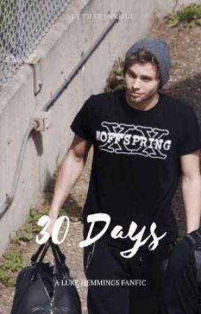 30 Days by slytherinroll