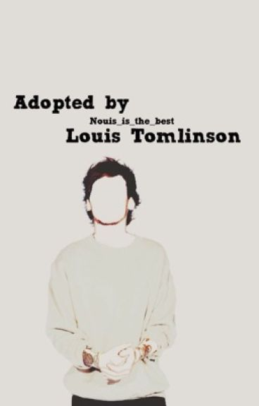 adopted by louis tomlinson