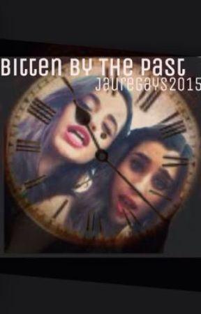 Bitten By The Past (Camren) by luxurylolo