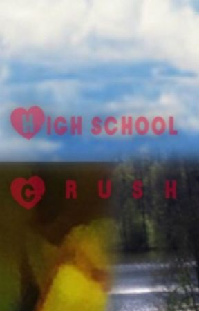 High school crush (South Park Fanfiction... save me.) by NerdyLittleReader
