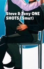 Stony - one shots (smut)  by iamnotinevitable