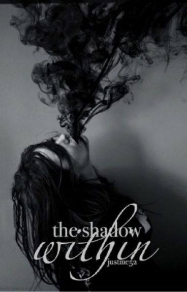 The Shadows Within 》Teen Wolf (Shadow Series #2)