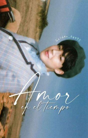 윤 민 Amor En El Tiempo  〘Yoonmin〙
