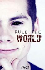 Rule The World by 16roses