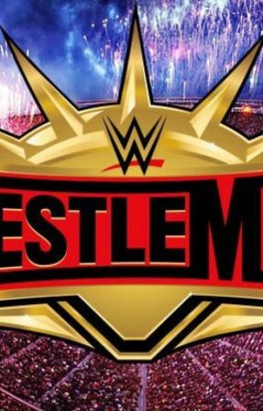 @WWE 35@ Wrestlemania 35 Live Stream - watch WWE online for free by RaniKhatun