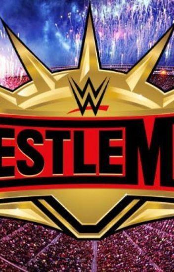 @WWE 35@ Wrestlemania 35 Live Stream - watch WWE online for free