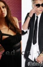 Fixed On You (Fixed Series - Book 1) by TheBestJBFanfics