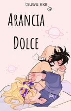 Arancia Dolce by tsuwuexe