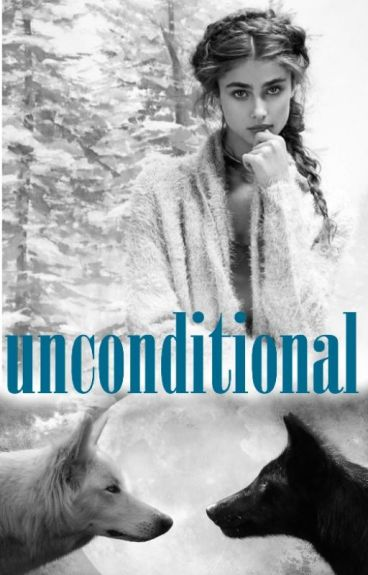unconditional (BOOK #2) [TO BE PUBLISHED]