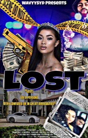 Lost: Dave East Fan Fiction by wavyysyd