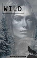 Wild by xoAndromedAox