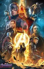 Avengers Cast Imagines by CrAzYfReAkS