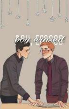 [discontinued] Boy, Erased ; Wayleska by psychowaynes