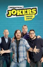 Adopted by Impractical Jokers by Goosebumpslover14