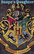 Snape's Daughter by ThatRandomChick05