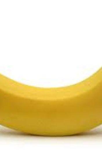 I am a banana... Literally!