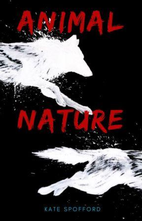 Animal Nature by spoffyumi