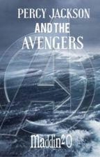 Percy Jackson and The Avengers by Maddin20