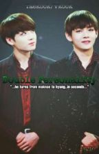 Double Personality  (Taekook/Vkook) by BTS95z
