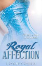 Royal Affection by repswiftly