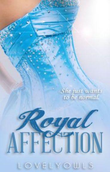 Royal Affection