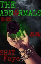 The AbNormals by ShaylaFaye568