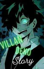 Did I Make You Proud- A Villan Deku Story by thirsty_sinamonroll