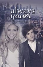 Always Yours ›› Harry Styles by danielsmendes