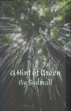 Hint of Green by Sydmall