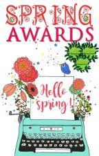🌹 SpringAwards 2019 || EVALUACIONES by SeasonsAwards
