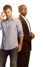 Psych Fanfiction: Spencers by teenagekay