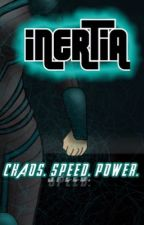 INERTIA ↠ AVENGERS FANFIC by parkerspeter_