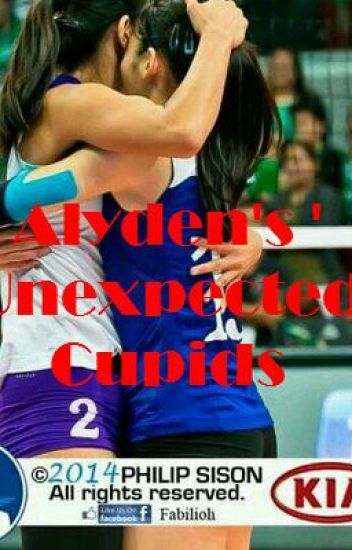Alyden's Unexpected Cupids
