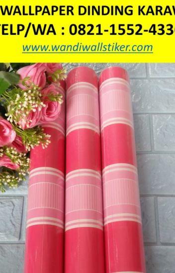 READY STOK Telp WA 0821 1552 4336 Toko Wallpaper Dinding