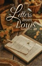 Letters From Louis ›› l.t by anchorsahoy